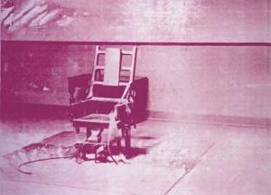 Warhol_BigElectricChair