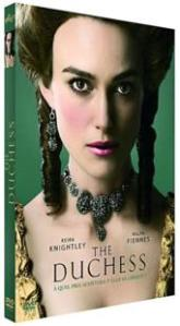 "DVD ""The Duchess"""
