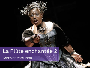Flute Echantée1