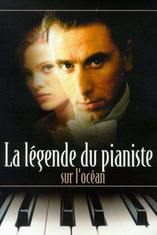 La Légende du pianiste sur l'océan FRENCH DVDRiP [FS]