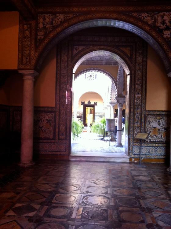 Palacio de Lebrija à Séville