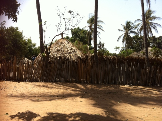 Village Serer
