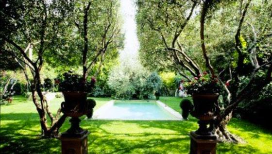 Jardins Secrets, Hôtel 4*, Nîmes