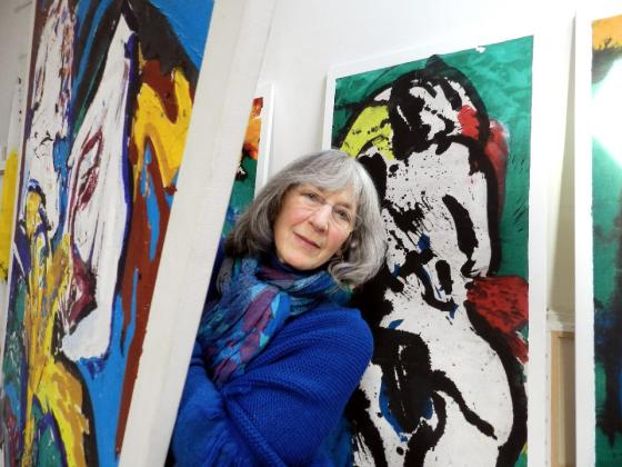 Judith Wolfe
