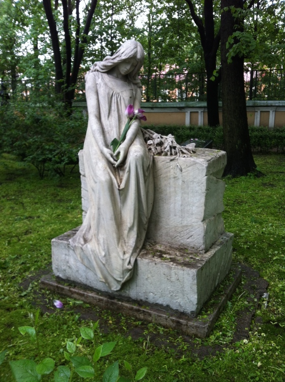 Cimetière de Smolensk