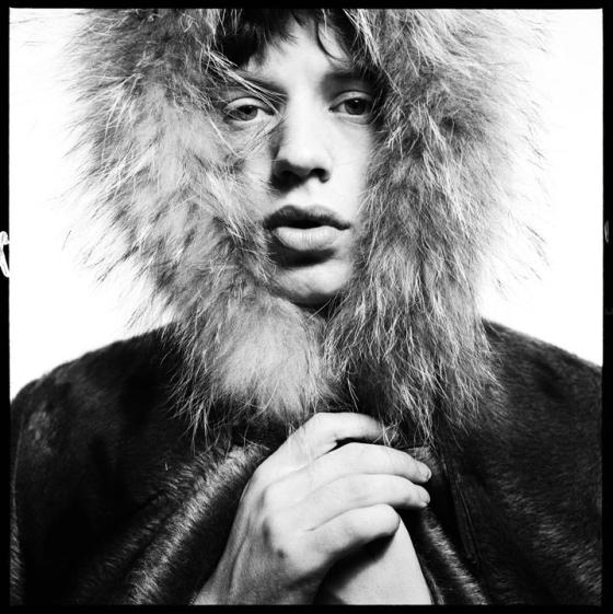 Mick Jagger, 1964, David Bailey